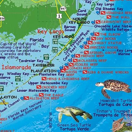 Scuba Do Our Island Home
